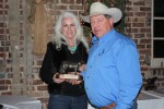 Show Bull of the Year<br>EMS Headliner, Emmons Ranch, Steve and Cindy Emmons