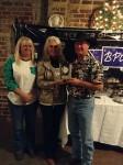5th Bull of the Year<br>Rockin L Buckshot, Leonard Sr or Darlene Graham