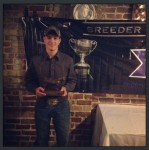 Bull of the Year<br>EMS Ring of Fire, Reese Michael Jude Tassin Jr.